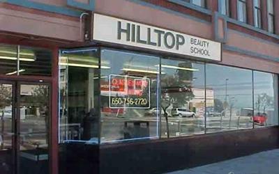 Hilltop Beauty School