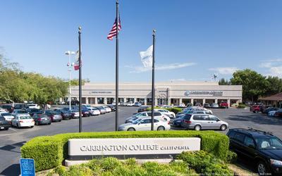 Carrington College-Sacramento