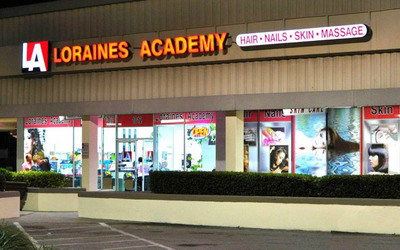 Loraines Academy & Spa