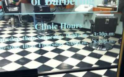 Massachusetts School of Barbering