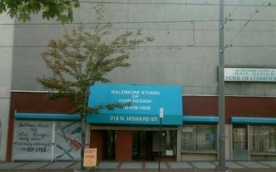 Baltimore Studio of Hair Design