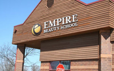 Empire Beauty School-Bloomington