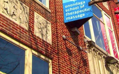 Onondaga School of Therapeutic Massage-Syracuse