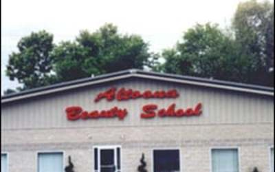 Altoona Beauty School Inc
