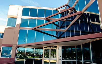 Colorado Technical University-Colorado Springs