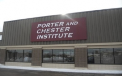 Porter and Chester Institute of Branford