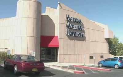 National American University-Albuquerque