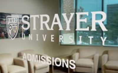 Strayer University-Pennsylvania