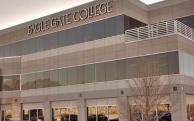 Eagle Gate College-Murray