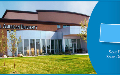 National American University-Sioux Falls
