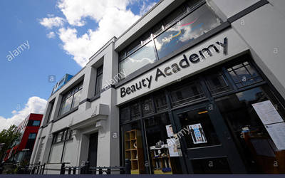 All Beauty College