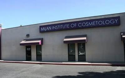 Milan Institute-Visalia