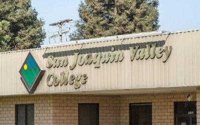 San Joaquin Valley College-Visalia