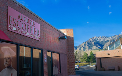 Auguste Escoffier School of Culinary Arts-Boulder
