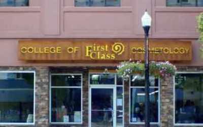 First Class Cosmetology School