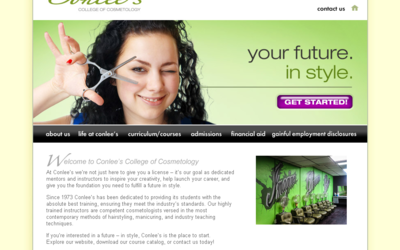 Conlee's College of Cosmetology