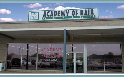 University Academy of Hair Design