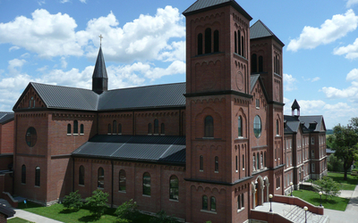 Conception Seminary College