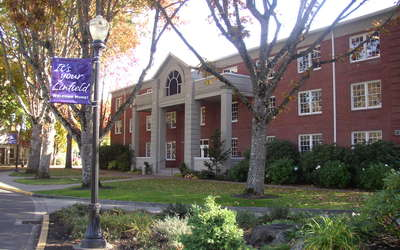 Linfield College-School of Nursing