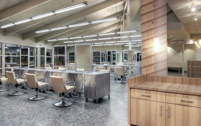 Elevate Salon Institute-Chubbuck