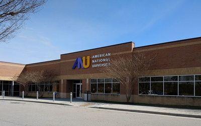 American National University-Dayton