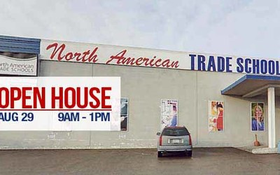 North American Trade Schools