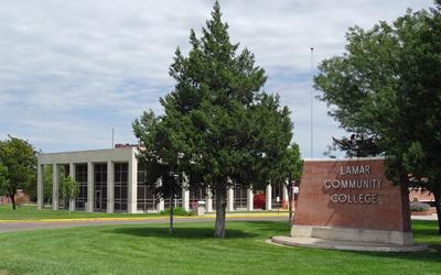 Lamar Community College