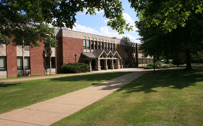 University of Pittsburgh-Bradford