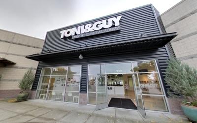 Toni & Guy Hairdressing Academy-Shoreline