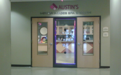 Austin's School of Spa Technology