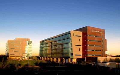 University of Phoenix-Massachusetts