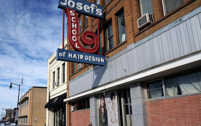 Josef's School of Hair Design Inc-Fargo Downtown