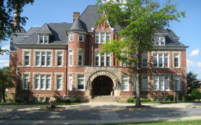 Clarion University of Pennsylvania