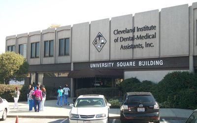 Cleveland Institute of Dental-Medical Assistants-Cleveland