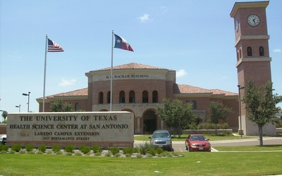Texas Health and Science University
