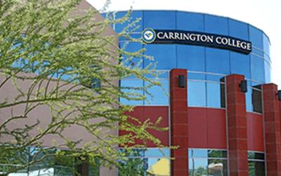 Carrington College-Portland