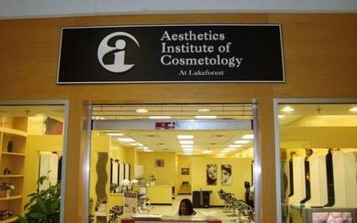 Aesthetics Institute of Cosmetology