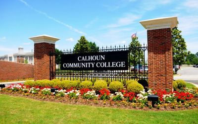 John C Calhoun State Community College