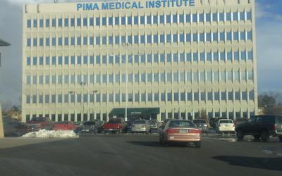 Pima Medical Institute-Mesa