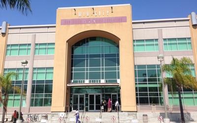 Mid City College