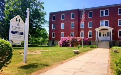 St Joseph School of Nursing