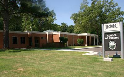 Jefferson Regional Medical Center School of Nursing