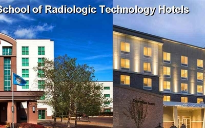 Avera McKennan Hospital School of Radiologic Technology