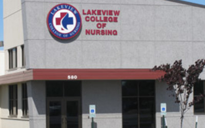 Lakeview College of Nursing