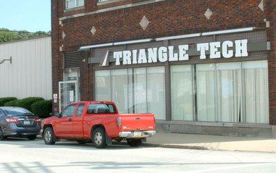 Triangle Tech Inc-Greensburg
