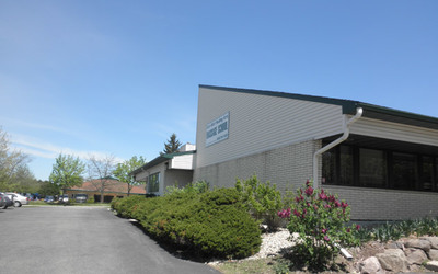 East-West Healing Arts Institute