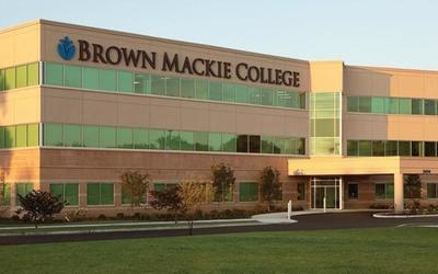 Brown Mackie College-Boise