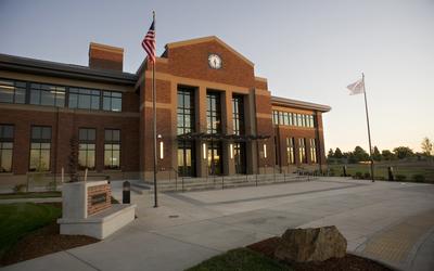 North-West College-Pomona