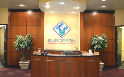 European Massage Therapy School-Las Vegas