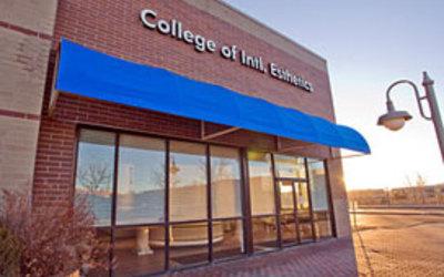 College of International Esthetics Inc